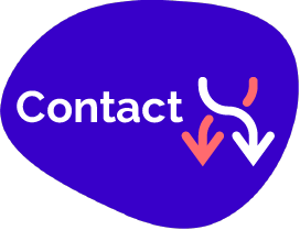 Connectable contact page image